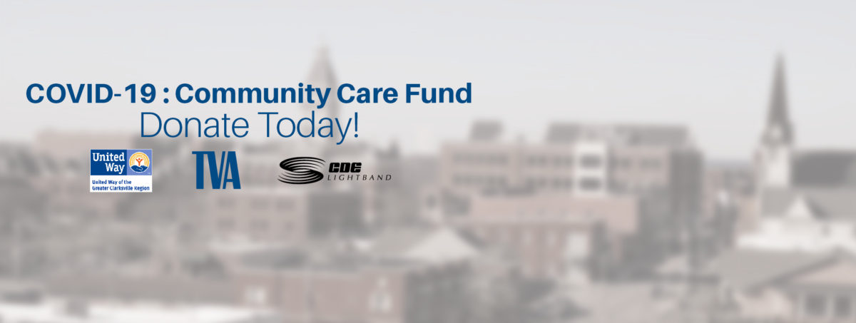 COMMUNITY CARE FUND